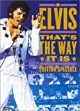 Presley, Elvis - That's the Way It Is [�dition Spéciale]