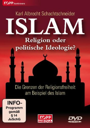 Islam: Religion oder politische Ideologie?, DVD