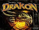 Heidelberger Spieleverlag HEI0TJ04 - Drakon Dritte Edition, deutsche Ausgabe