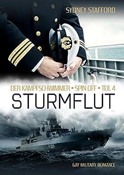 Sturmflut: Der Kampfschwimmer (Band 4)
