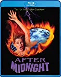 AFTER MIDNIGHT - AFTER MIDNIGHT (1 Blu-ray)