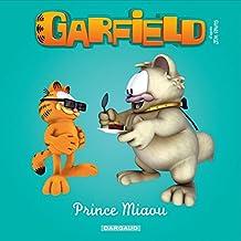 Garfield & Cie - Livre pour enfants - tome 8 - Prince Miaou (8)
