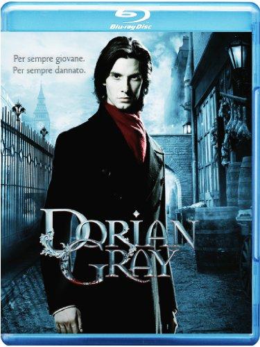 Dorian Gray(lenticular case) [Blu-ray + DVD] [IT Import] (Les Douglas Case Paul)