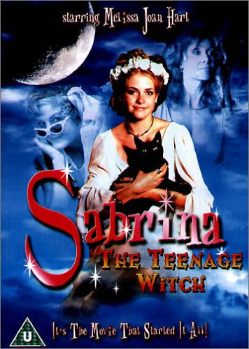 The Teenage Witch