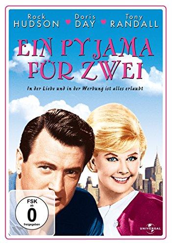 Ein Pyjama für Zwei [Blu-ray]