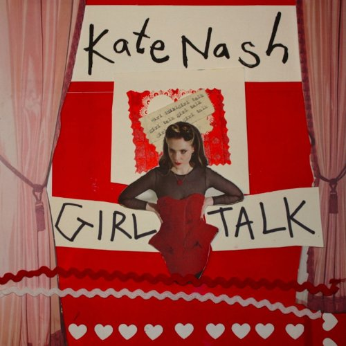 Girl Talk [Explicit]