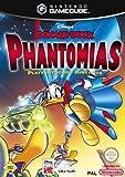 Donald Duck: Phantomias - Platyrhyncos Kineticus -