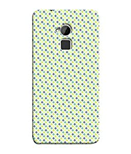 PrintVisa Designer Back Case Cover for HTC One Max :: HTC One Max Dual SIM (Classy bed sheet design Marveles design)