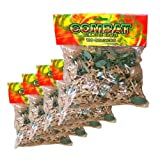 500 BOYS PLASTIC COMBAT MISSION TOY SOLDIERS BAG BUCKET PARTY BAG FILLERS by Guaranteed4Less