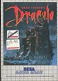 Bram Stokers Dracula Sticker - Game gear - PAL