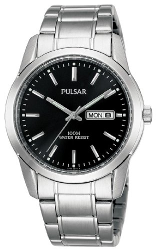 Pulsar Gents Watch Pulsar Collection Classic PJ6021X1