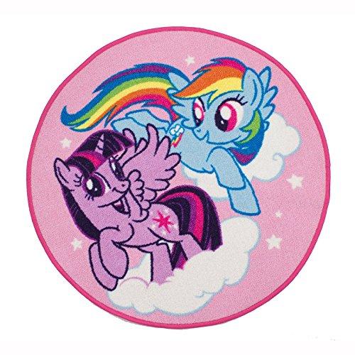 My Little Pony Boden Teppich (Pony-teppiche)