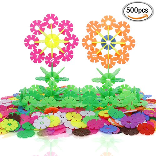 value-makers-jeux-de-construction-500-pcs-diy-flocon-de-neige-design-puzzle-cubes-de-construction-jo