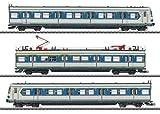Märklin 37508 S-Bahn Triebzug BR 420 DB Modelleisenbahn-Zug, Mehrfarbig