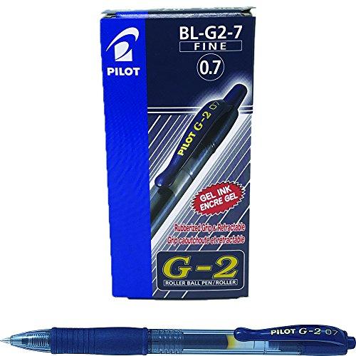 Pilot BL-G2-7-BB penna roller
