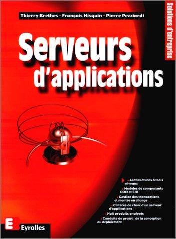 Serveurs d'applications