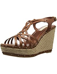 Lauren Ralph Lauren Women's Stacey Wedge Sandal