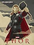Marvel Thor: Marvel Cinematic Universe Phase 1 (Novel)