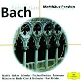 Karl Richter: Eloquence - Bach (Matthäus-Passion: Chöre und Arien) (Audio CD)