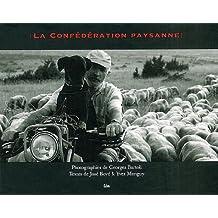 La confédération paysanne