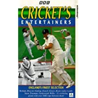 Cricket's Entertainers: England's Finest Selection