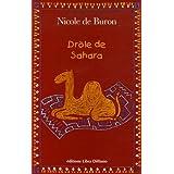 Drôle de Sahara !