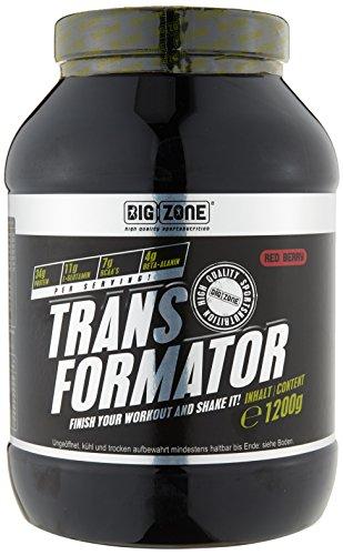 Transformatoren-zone (Big Zone Transformator Kirsche, 1er Pack (1 x 1.2 kg))