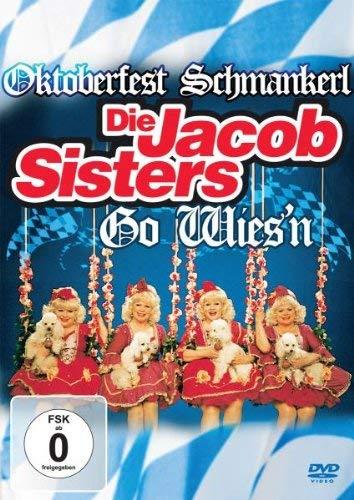 Die Jacob Sisters Go Wiesn