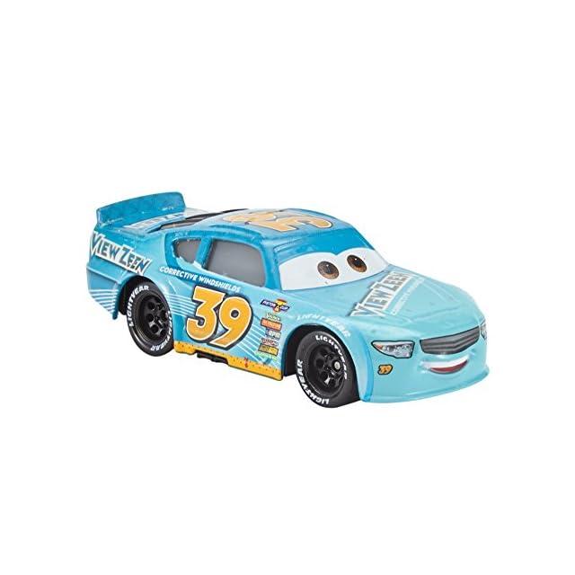 Cars Cruz Voiture Dinoco Ramirez Petite Disney Pixar JauneJouet reBQoxdCWE