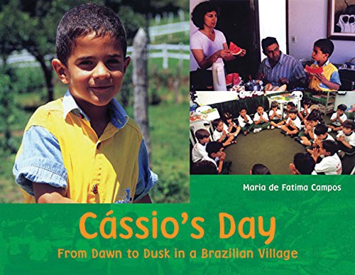 Cassio's Day: From Dusk to Dawn in a Brazilian Village