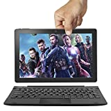 """Best Gaming Tablets - 2in1 10.1"""" Inch Google Laptop Tablet PC Review"""