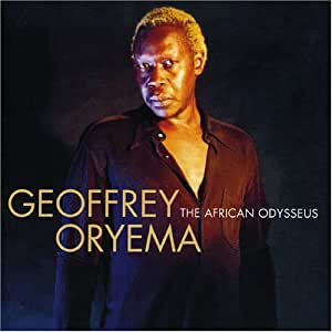 The African Odysseus - Best Of [Import anglais]