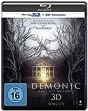 Demonic - Haus des Horrors [3D Blu-ray + 2D Version]