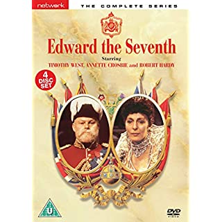 Edward The Seventh [DVD] [1975]