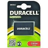 Batterie LI-ION 7,2V 600maH CANON LP-E12Piles rechargeables