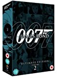 James Bond: Ultimate Collection - Volume 2 [DVD] by Sean Connery
