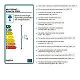 Heitronic Strahlerbalken Retro Weiß IP20 | 35W | 27841
