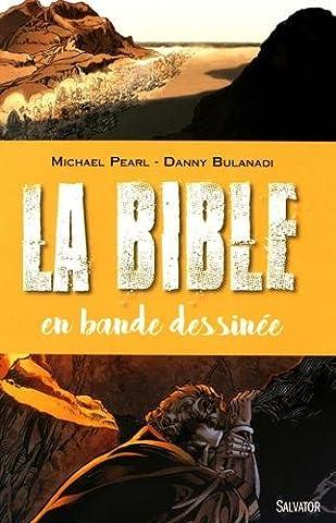 La Bible en BD NOUVELLE ÉDITION