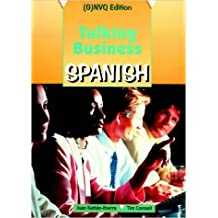 Talking Business - Spanish: Resource and Assessment File