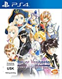 Tales of Vesperia: Definitive Edition - [PlayStation 4]