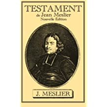 Testament de Jean Meslier