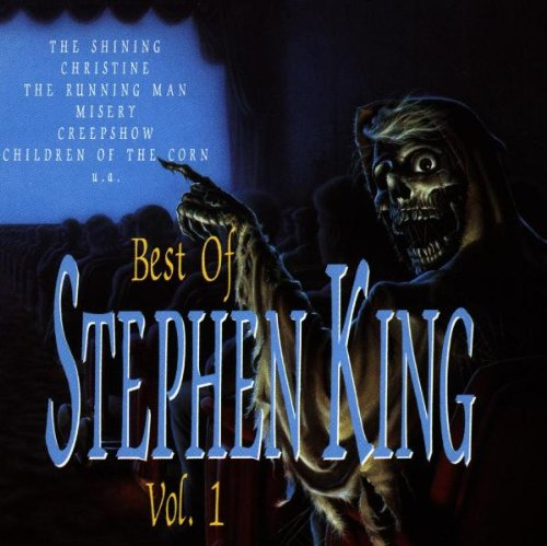 Best of Stephen King Vol.1