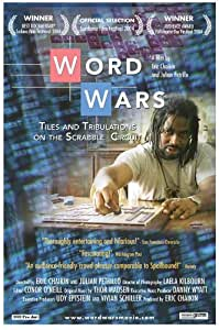 Word Wars 11x17 Inch (28 x 44 cm) Movie Poster