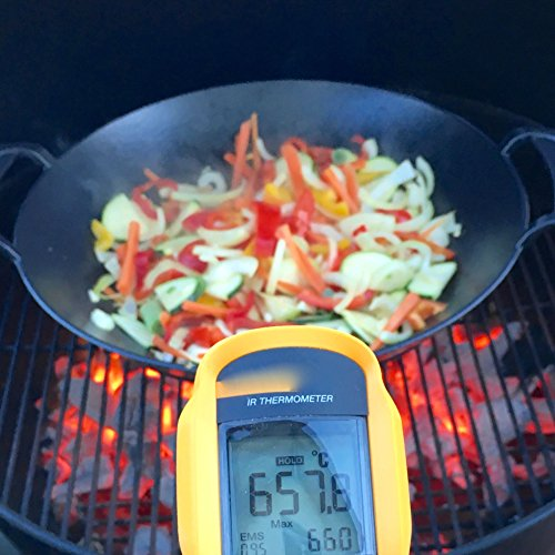 BBQ-Kontor – Premium Grill-Holzkohle, Steakhausqualität - 7