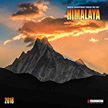 Himalaya 2018: Kalender 2018 (Mindful Edition)
