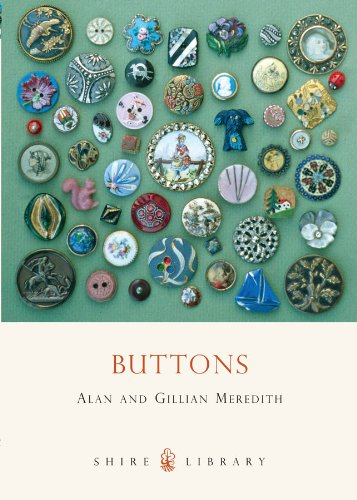 Buttons (Shire Library Book 382) (English Edition)