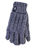 Best Thermal Gloves - Heat Holders - Women's Thermal Heat weaver Cable Review