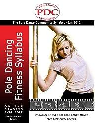 Pole Dancing Fitness Syllabus