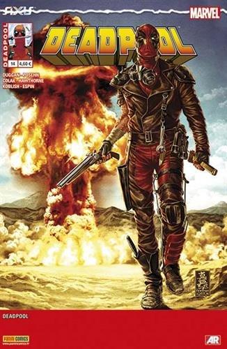 Deadpool 2013 14