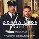 Donna Leon - Brunetti (Original Soundtrack)